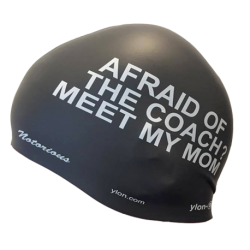 Afraid of the Coach