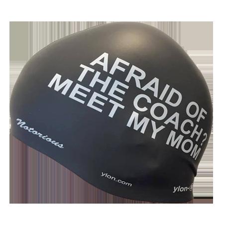 Afraid of the Coach