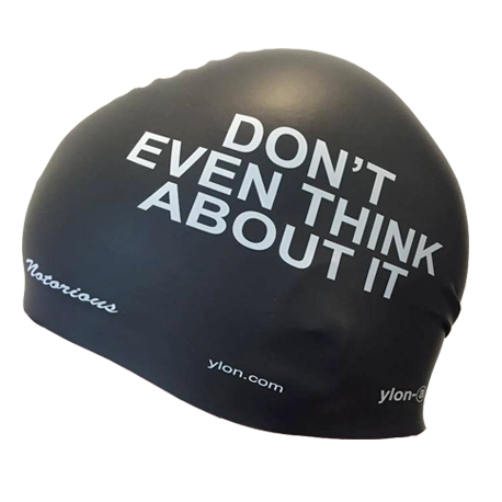 Don't Even Think...