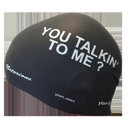 Talkin To Me