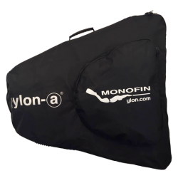MONOFIN BAG - MONOBAG 01 (new2016) - black