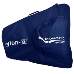 MONOFIN BAG - MONOBAG 01 (new17) - bleu