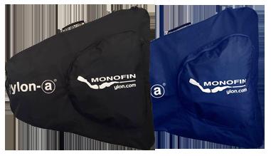 Monofin bag ylon-a ®